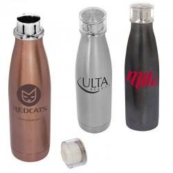 Trio of Water Bottles