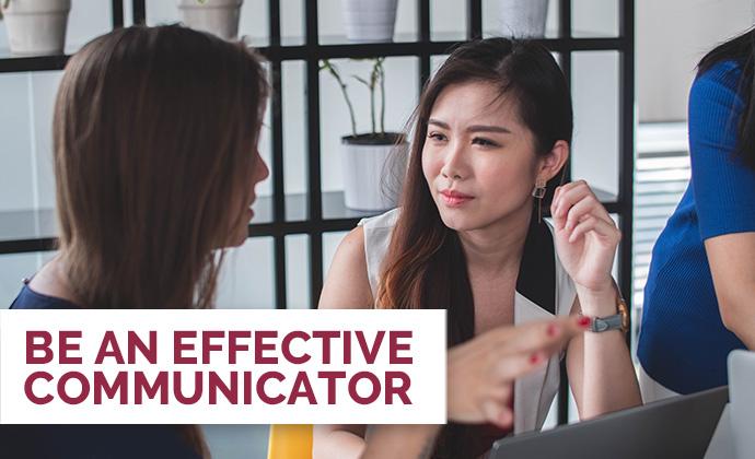 Effective-Communicator