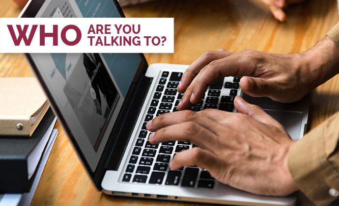 Talking-To